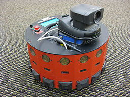 Robot Mapping System